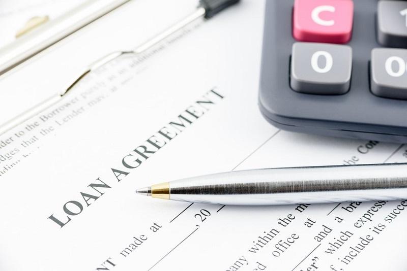 professional personal loan