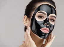 Popular masks for blackheads