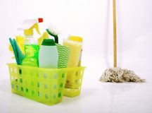 After Party Cleaners Are Convenient