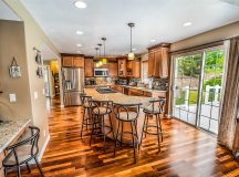 Why You Should Use a Professional Hardwood Renovation Service