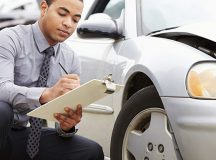 What to do After An Auto Crash
