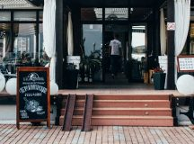Here's Why You Should Buy Good Looking Commercial Storefront Doors