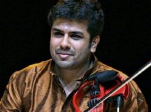 Balabhaskar (Violinist) Age, Wife, Daughter, Family, Biography