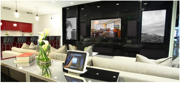 Taking a Look at Crestron Home Automation Systems