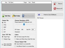An Easy Way to Do PDF to JPG Conversion