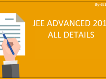 Study Tips for JEE Advanced