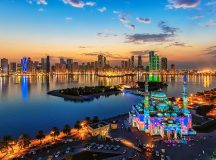 How to start a business in Sharjah