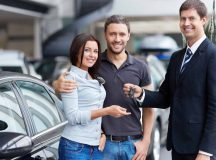 Top 3 Things To Consider When Buying A Car