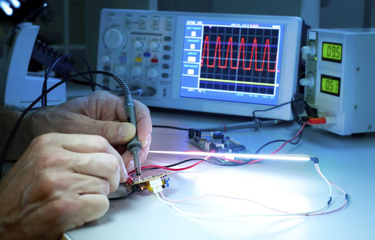 calibration services in India