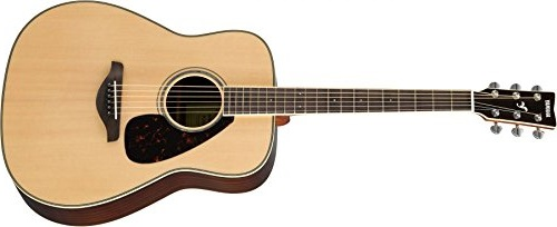 Advice On The Best Acoustic Guitar Under 2000