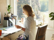 3 Must-Haves for the Most Productive Home Office Ever