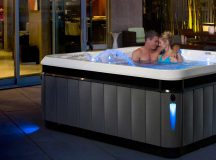 The Best Way to Relax and Rejuvenate is with a Jacuzzi!