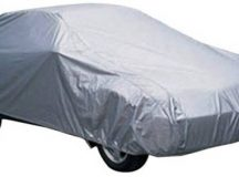 Different Car Covers For Exterior and Interior