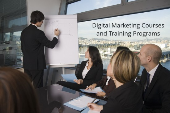 Tips to select the right digital marketing Institute