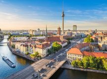 First Time Visiting Munich? How Tourist Attractions Maps, Metro Maps, Walking Maps Helps