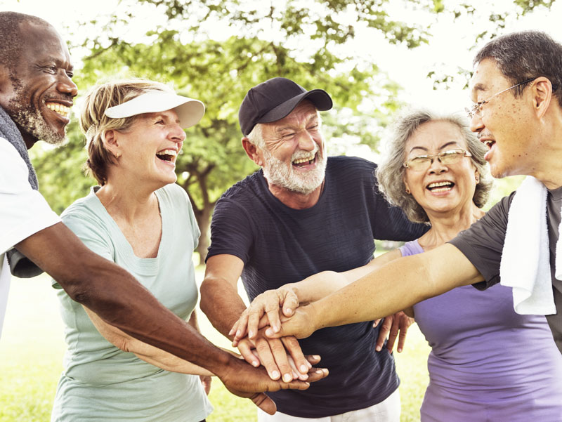 Assisted Living: Giving your Loved Ones a Better Quality of Life