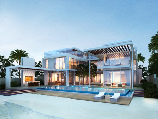 Buying a villa in Dubai: Expectations vs. Reality
