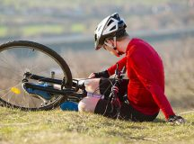 The Causes of Bicycle Accidents
