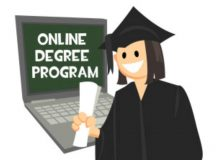 Reasons Why You Should Get Your Degree Online