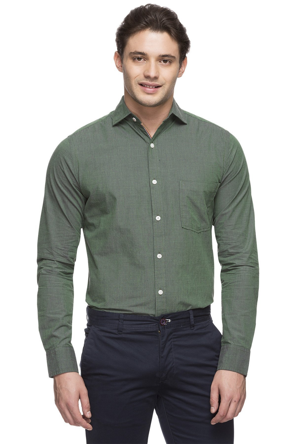Reasons why Every Person love to wear Cotton Shirts