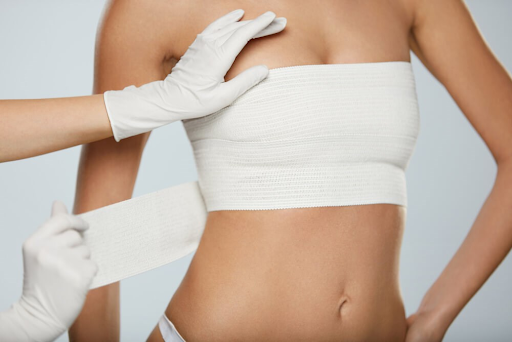 Recovery Tips For Right After Breast Augmentation Surgery