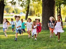 Research Which Summer Camp is Ideal for Your Child