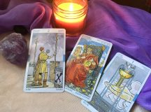 Master The Art Of Tarot Reading