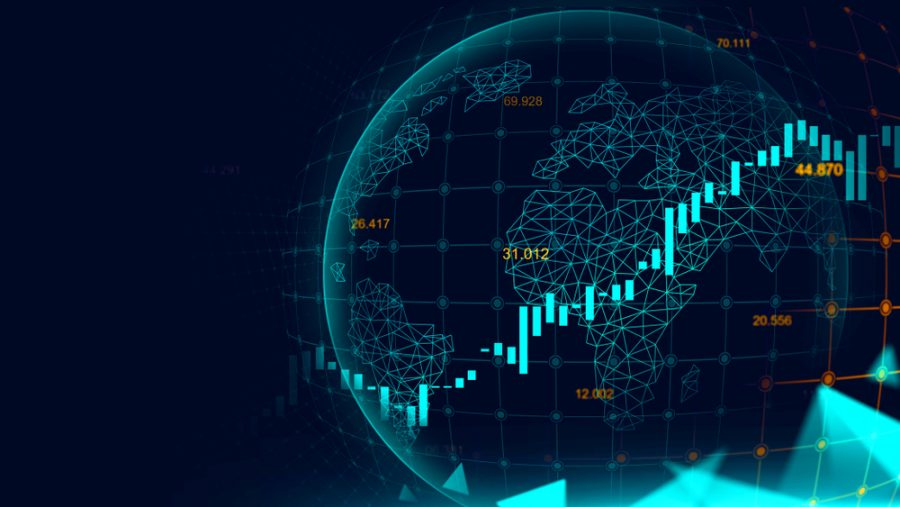 What's forex trading