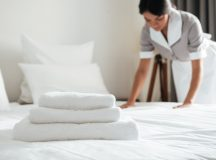 What it Means to Work with a Reliable Linen Cleaning Company