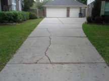Cracks in Your Driveway? Causes and Prevention Tips
