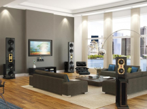How High End Home Audio System Transforms Your Home?