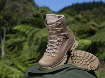 Getting the Right Tactical Boot