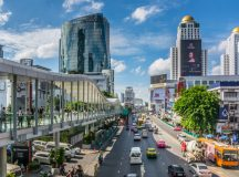 Finding Exclusivity in Bangkok: Where Should You Stay?