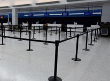 Designing a Retractable Belt Barrier