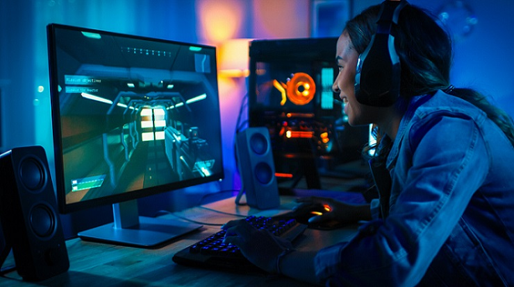 Is Your Home Set up For Maximum Gaming Fun?